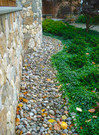 Landscape Grading Is A Very Important Part Of Any Landscape Design And  Those Who Have Had Landscape Drainage Problems Will Surely Agree.